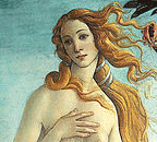 Falling for Botticelli